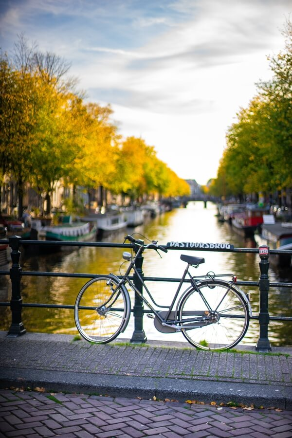Tips for cycling in Amsterdam